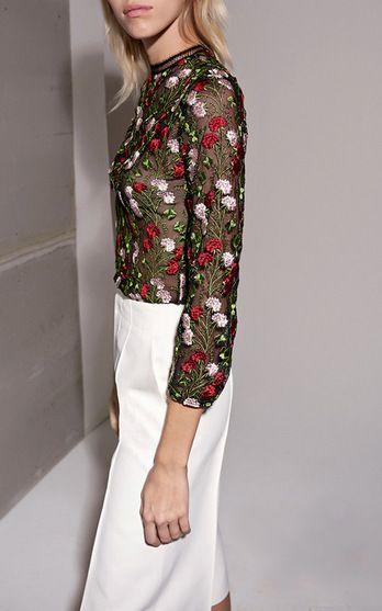 Alexis Look 45 on Moda Operandi