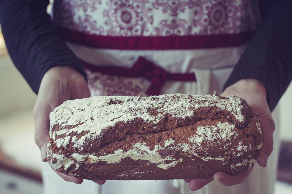 Jullimpa – snabbt och enkelt recept