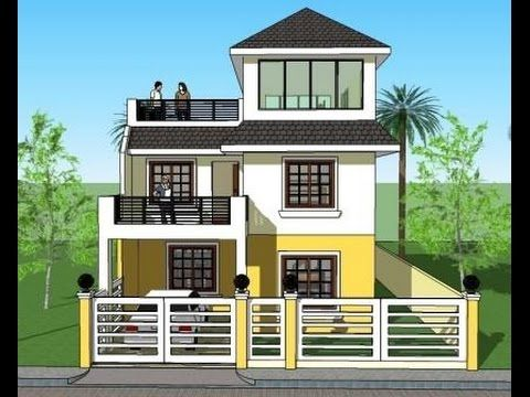 Design A 3 Story House | Home Design Ideas O_O | Pinterest | House