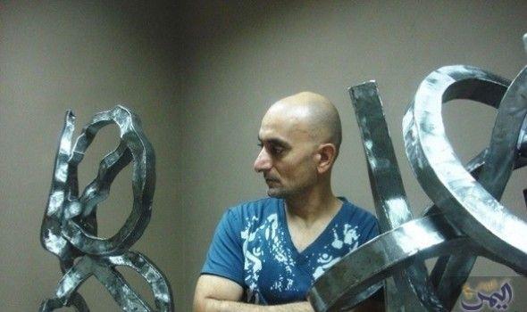 الفنان العراقي أحمد البحراني يكشف عن أسباب عشقه للنحت Home Decor