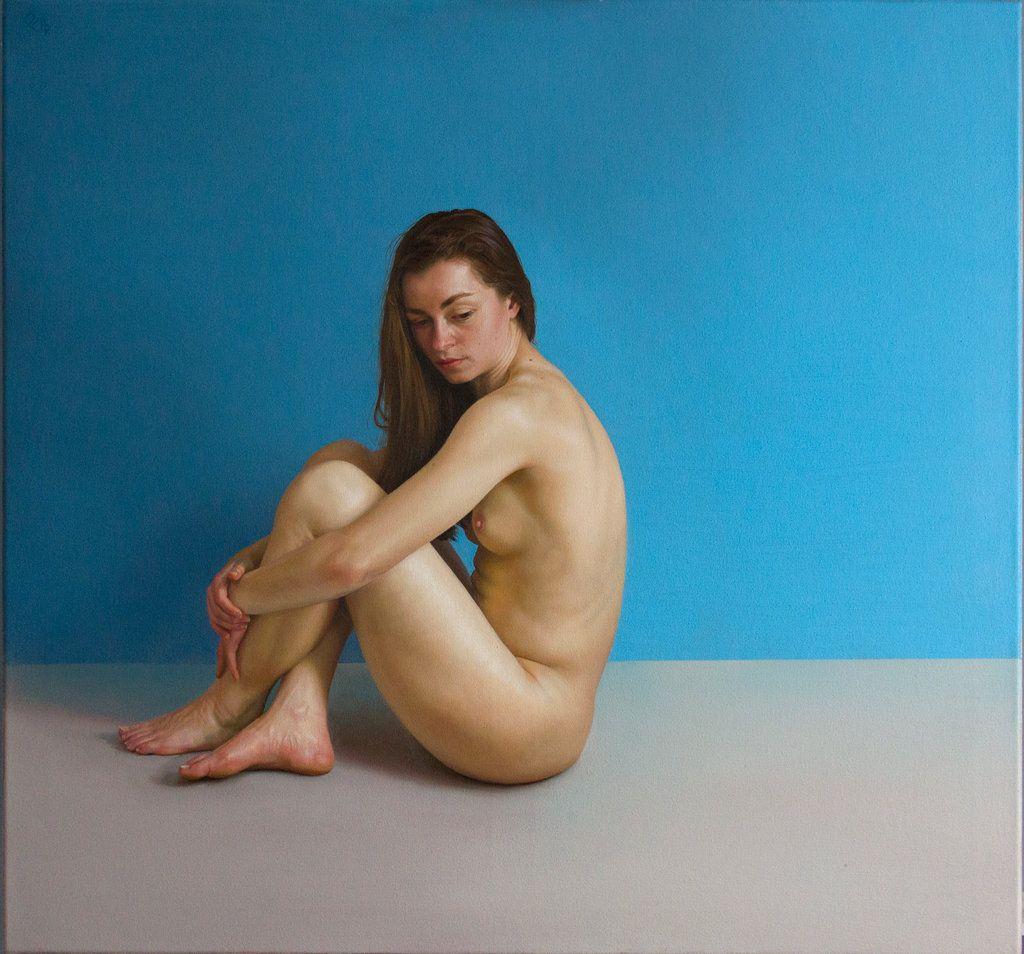 female nude sitting in profilelordsnooty on deviantart | owen