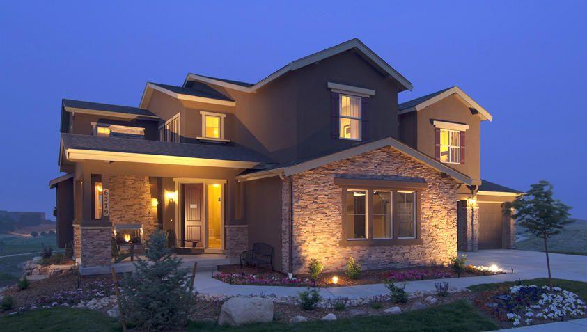 rockrimmon colorado springs 6379 Winter Haven Drive