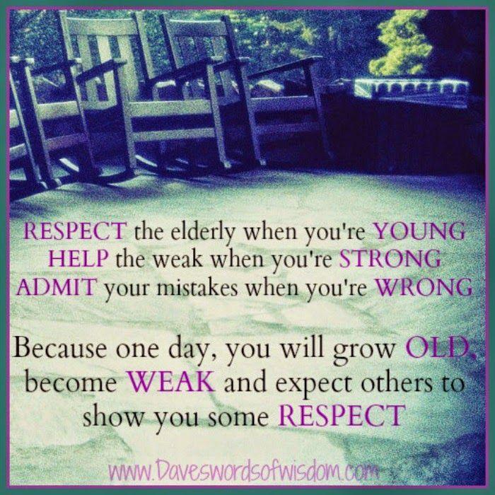 Helping The Elderly  My Volunteer Experiences Teen