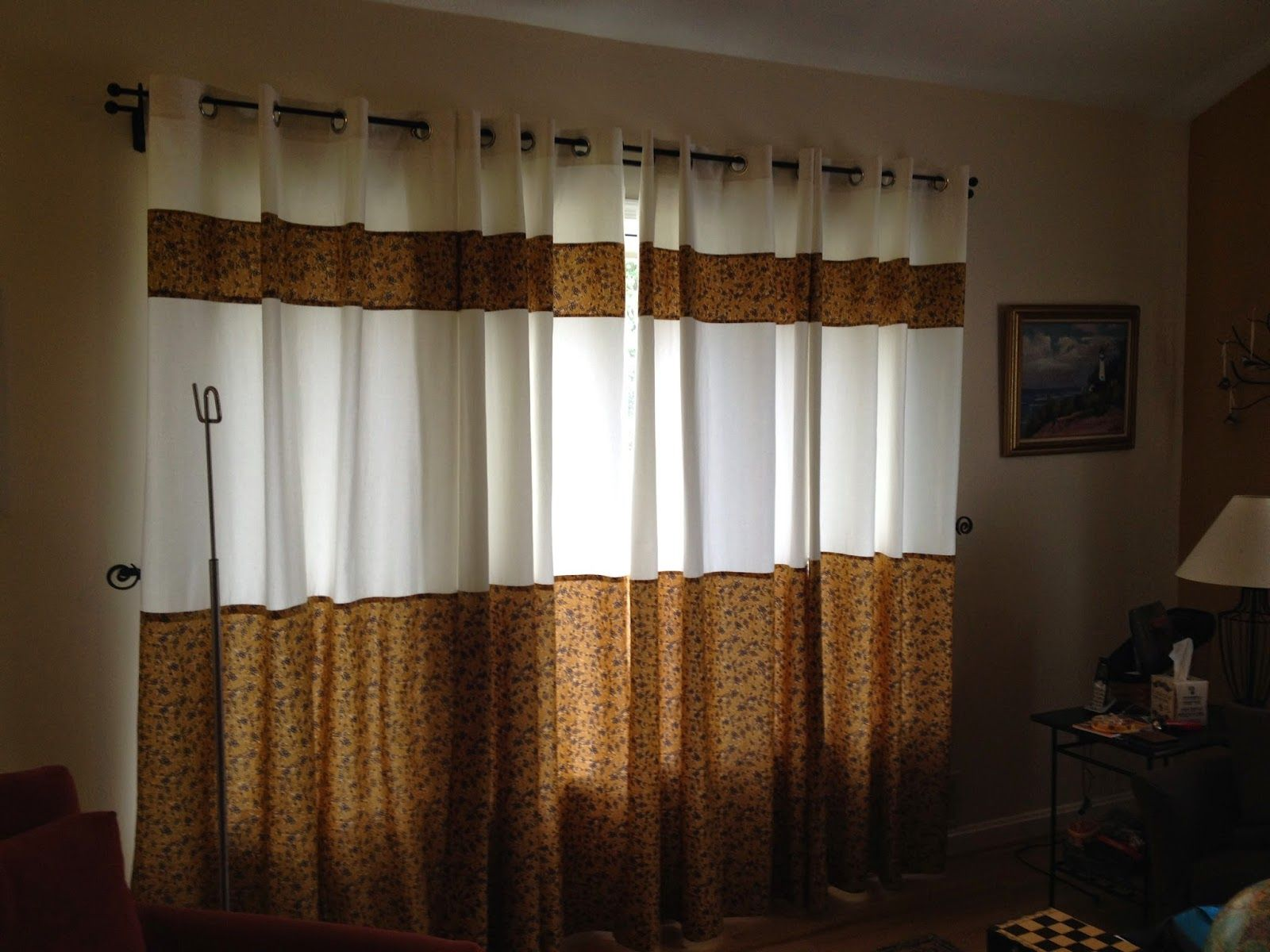 Raum Verdunkelung Vorhänge Blackout Billig Eclipse Gardinen Verdunkelung Gardinen Kendall Gefütterter Vorhang Prin Color Block Curtains Curtains Fancy Curtains - Vorhang Zum Verdunkeln