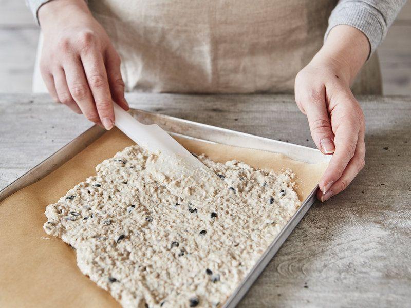 Knäckebrot – einfach selber machen | Die besten Backrezepte mit Gelinggarantie