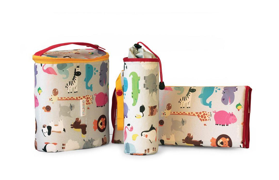 MULEKE Muleke es una marca colorida, divertida y con diseños exclusivos para el bebé y su mamá. http://charliechoices.com/muleke/
