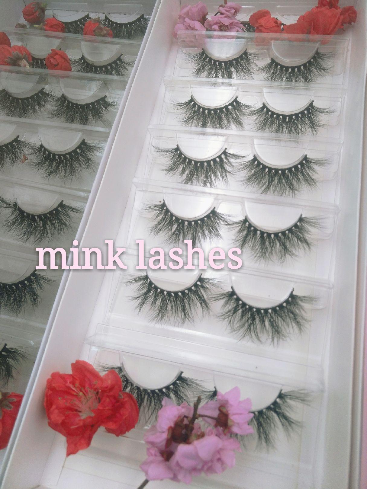 e4c97f36234 Pin by coach lashes on 3d faux mink lashes wholesale bulk horse eyelashes  good vendors for mink lashes in 2019 | Mink, Eyelashes, Lashes