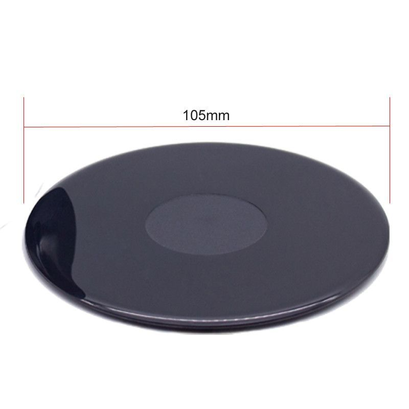4b33d7921c1f04 Yianerm Dashboard Or Windshield Disk Suction Cup Base With EVA Stick Glue  For Car Sucker Phone Holder,Tablet,GPS Fixed Disc