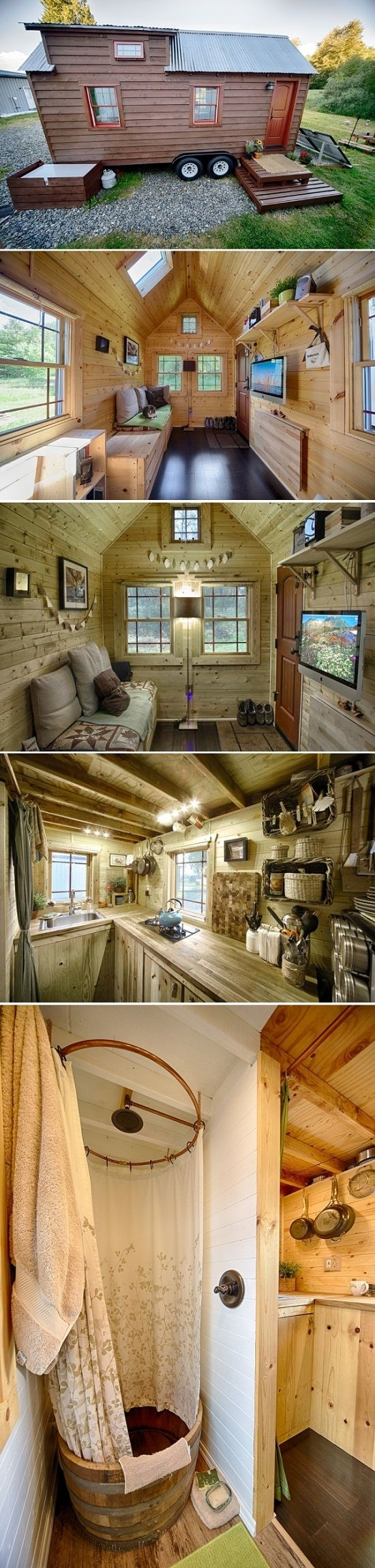 The Tiny Tack House By Pearfortheteacher House Tiny
