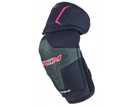 Ccm Rbz 110 Elbow Pad Senior Elbow Pads Hockey Pads Elbow