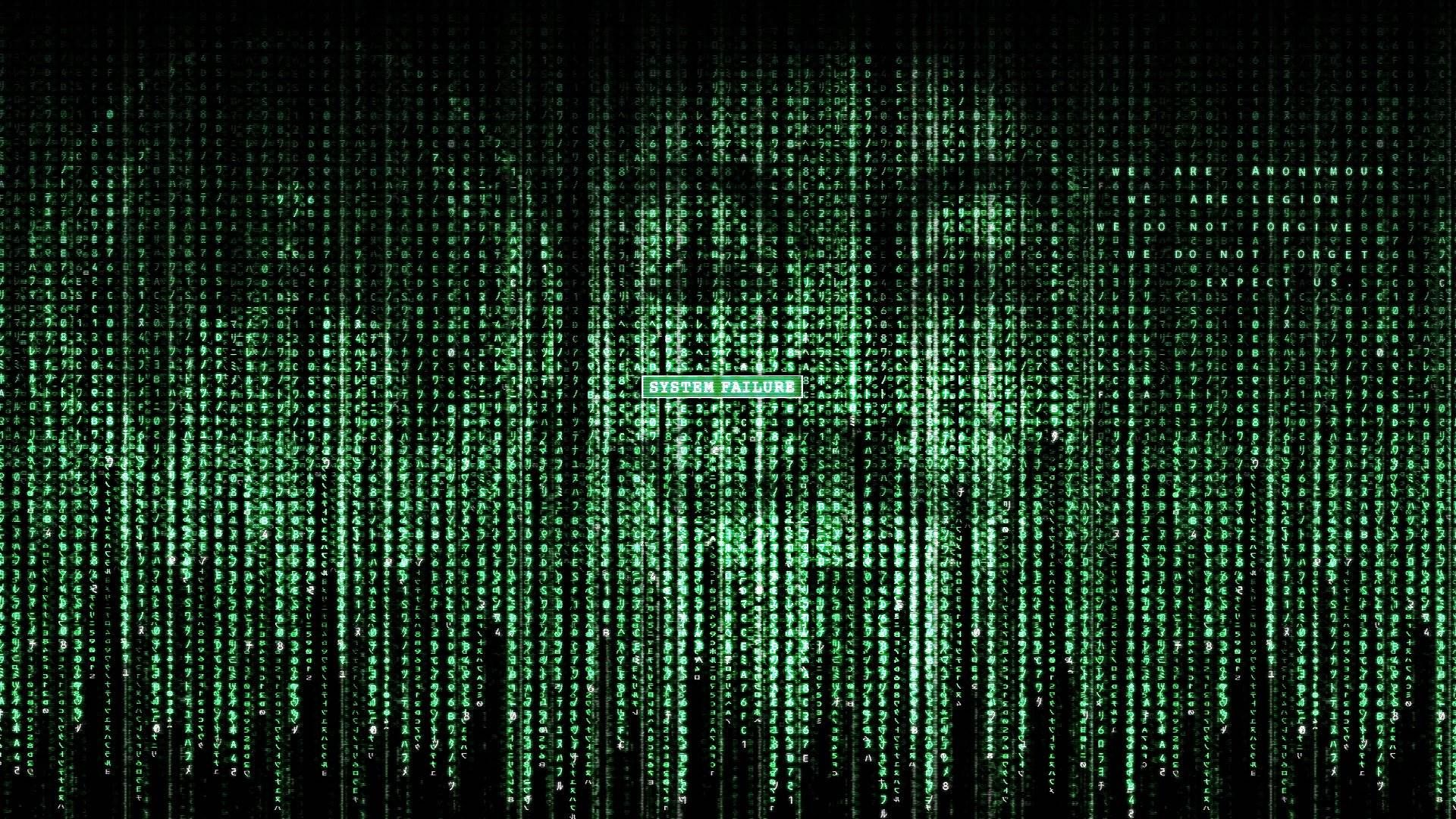 Hackers Wallpaper Collection for Geeks 1920×1080 Computer ...