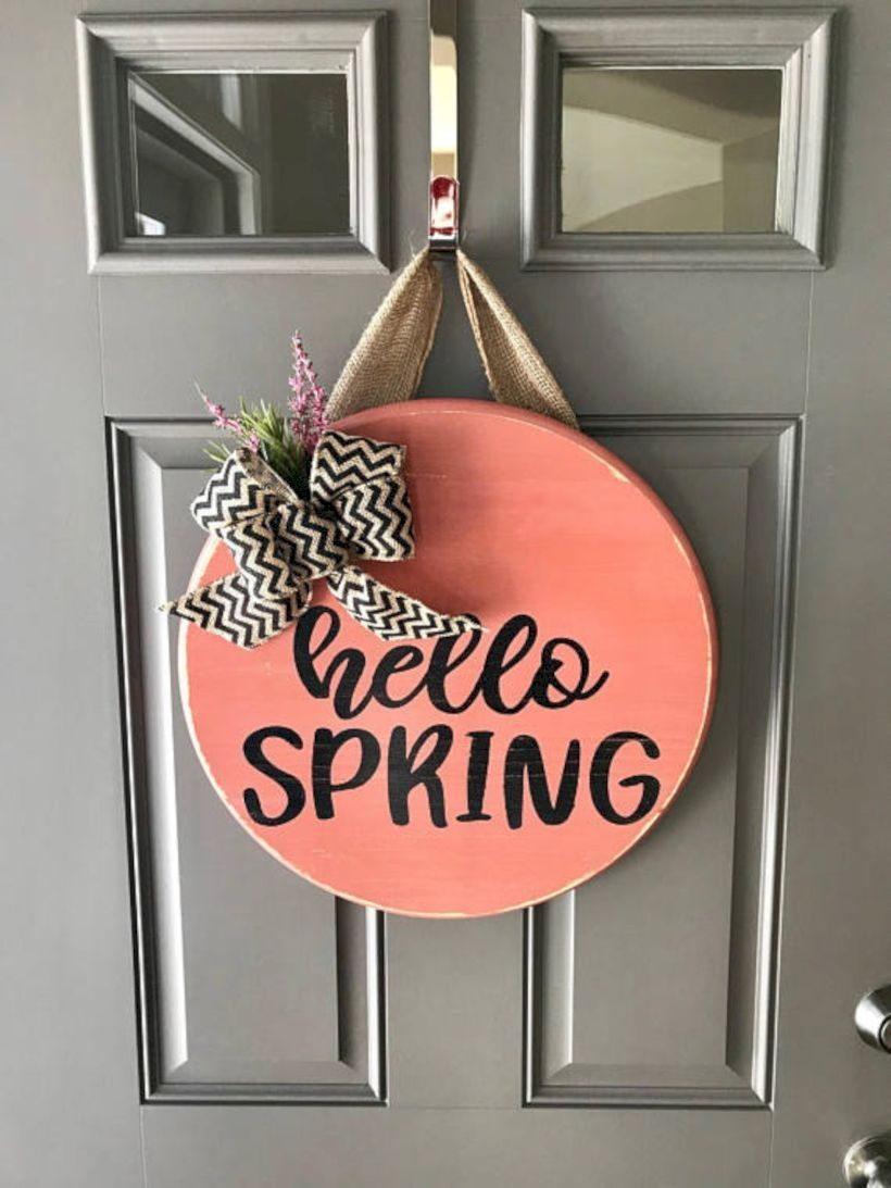 35 creative diy projects you need to make this spring