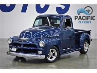 1955 Chevrolet 3100 For Sale Classiccars Com Cc 880858 Classic Pickup Trucks Classic Cars Trucks Chevy Trucks