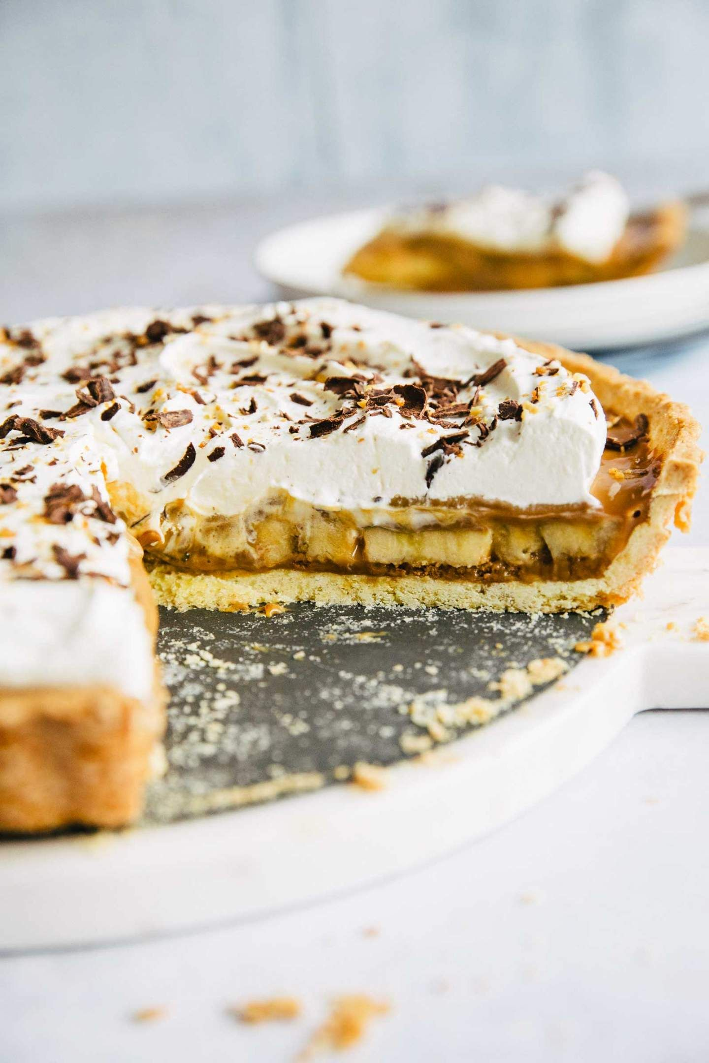 Pin On Banoffee Pies Inspiracoes