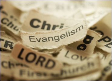 My Own Testimony: Why Evangelism and #Apologetics Cannot Be Separated from Each Other