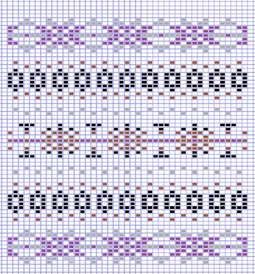 Multi-Color Knitting: Intarsia and Fair Isle | Idiot\'s Guides ...