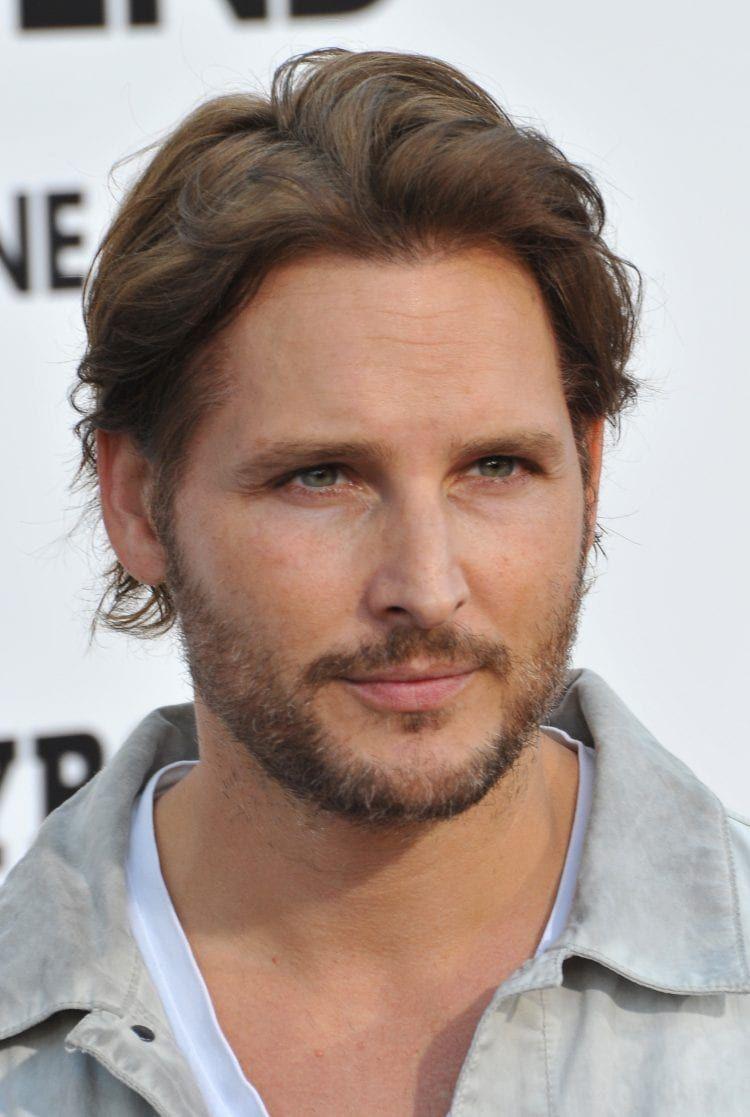 20 The Best Medium Length Hairstyles for Men | Mens ...