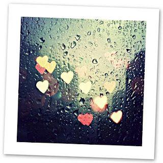 que se venga la lluvia!