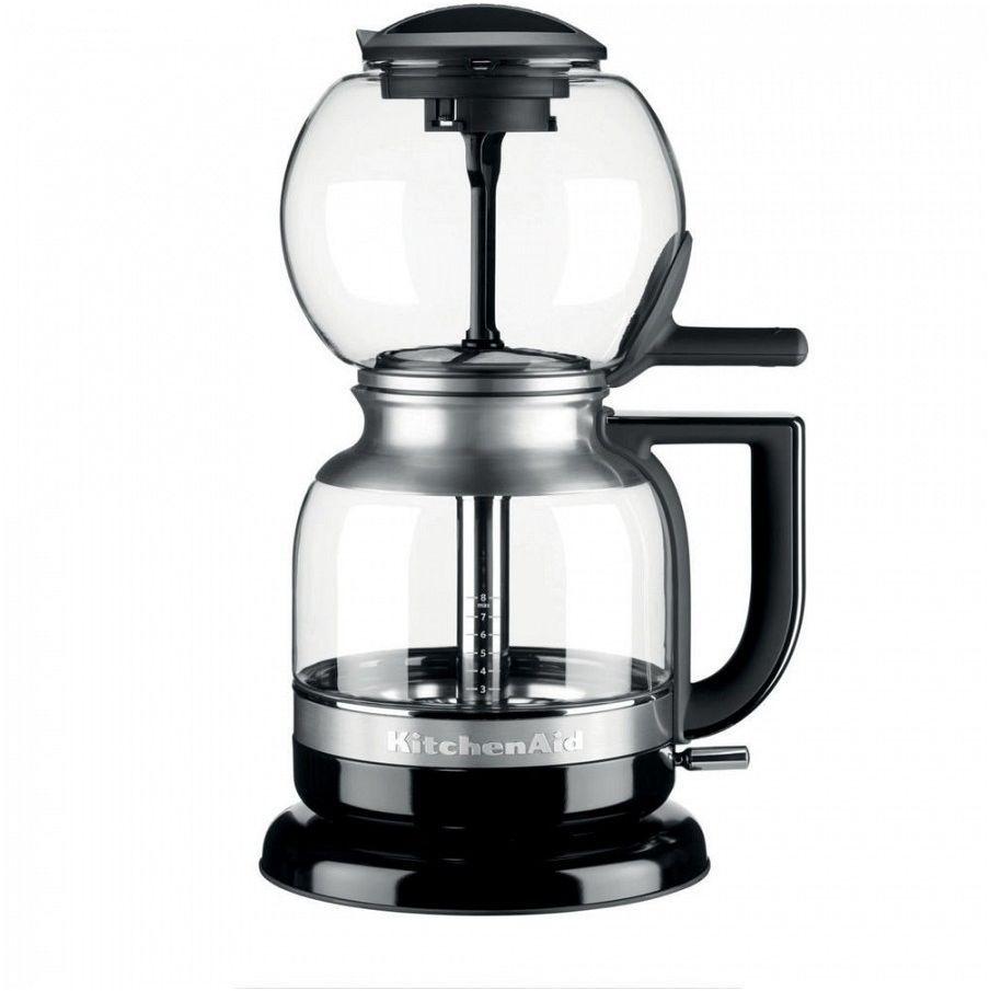 Kitchenaid artisan sifon koffiezetapparaat kenmerken en