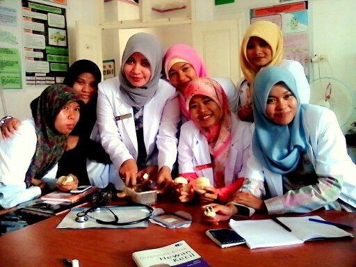 Dokter dokter muda