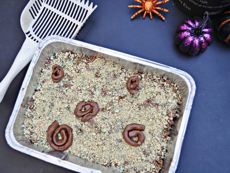 Kitty Litter Cake Recipe Kitty Litter Cake Cake And Holidays - Kitty litter birthday cake