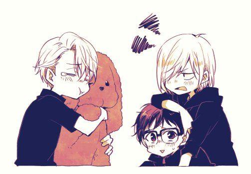 Veľký péro manga