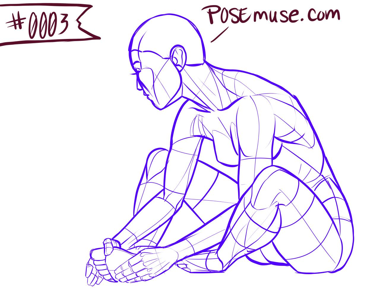 Pose Reference Fashion Model Drawing Pose Reference Animation Design