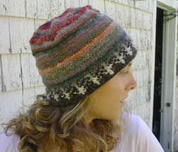 Hope Spinnery Products: Natural and Organic Yarn, Bill Huntington Designs Patterns, Knitting Kits, Knitted Creations, Natural Dyes from Earthues