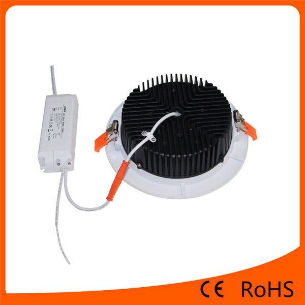 Hot Selling TUV 6 Inch LED Downlight 12W 15W With Junction