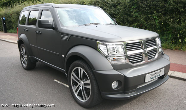 Dodge Nitro Oh My Goodness This Is Sic All In A Matte Finish Genius Another Favorite Everything Is Perfecto Dodge Nitro Nitro Dodge