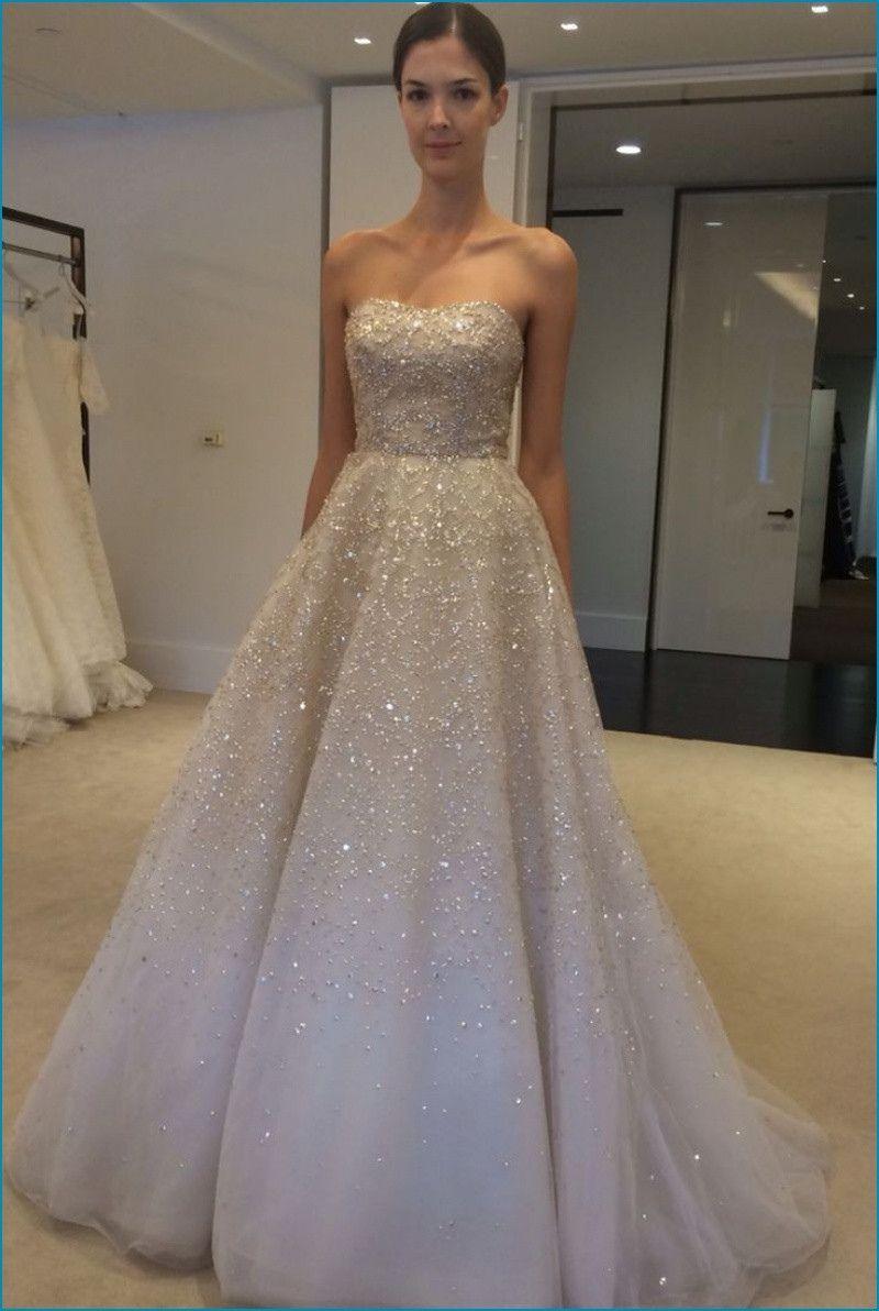 bb446088e586 50 Dress for A Spring Wedding 2017   My dream wedding in 2019 ...