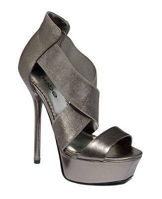 29c728b6a43e Bebe Shoes