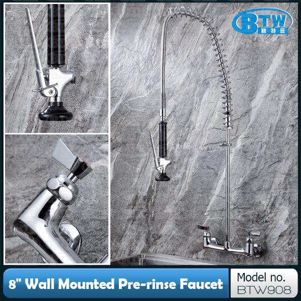 pre rinse faucet | Commercial Pre-rinse Units | Pinterest ...