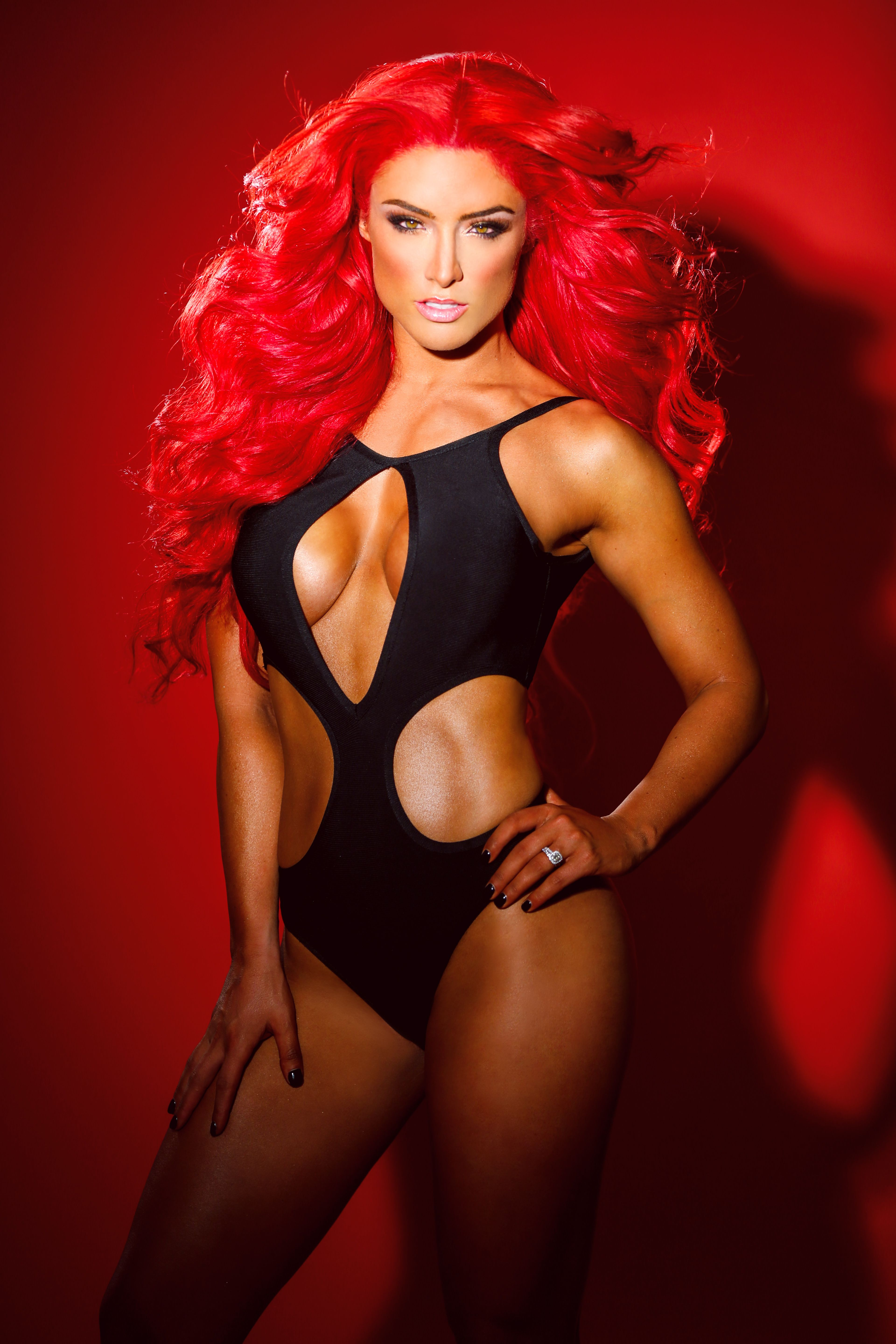 Cleavage Eva Marie nude (57 photo) Ass, 2017, braless