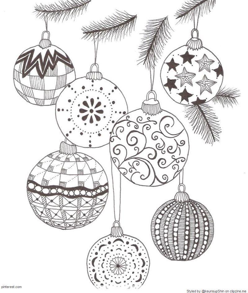 christmas zentangle patterns | zentangle patterns