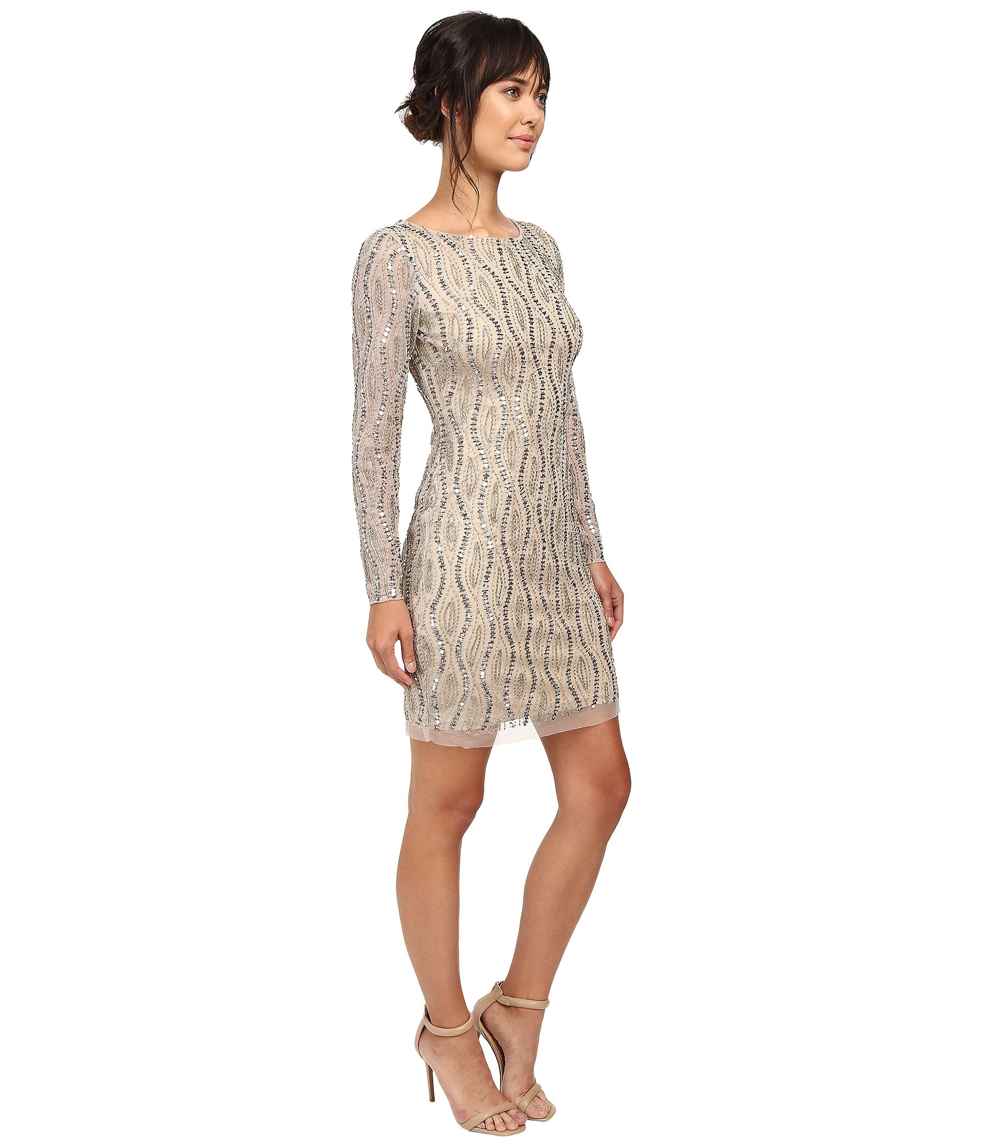 Awesome long sleeve cocktail dresses long sleeve cocktail
