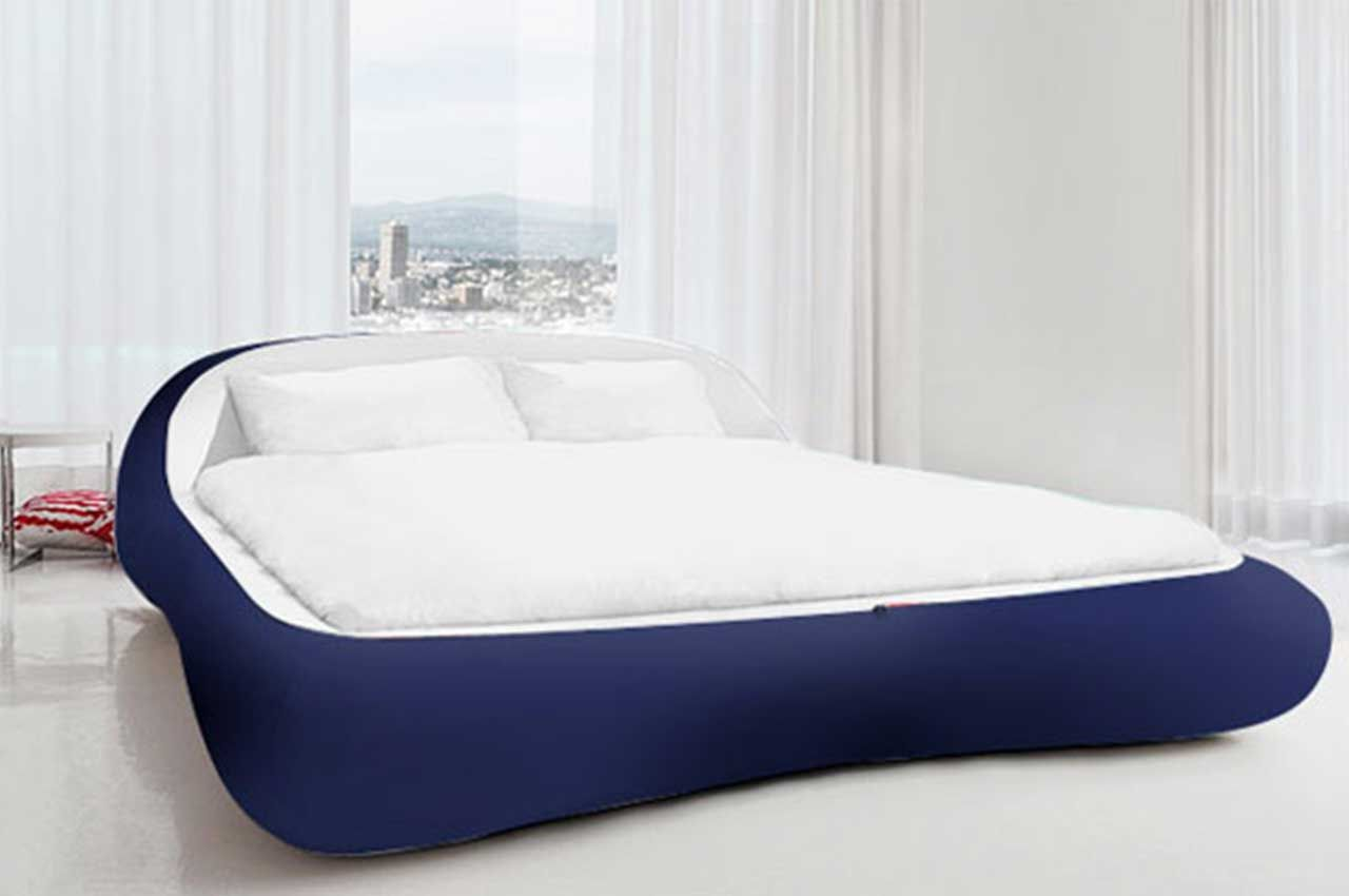 Letto Zip Bed Released By Italian Factory Florida Furniture Http