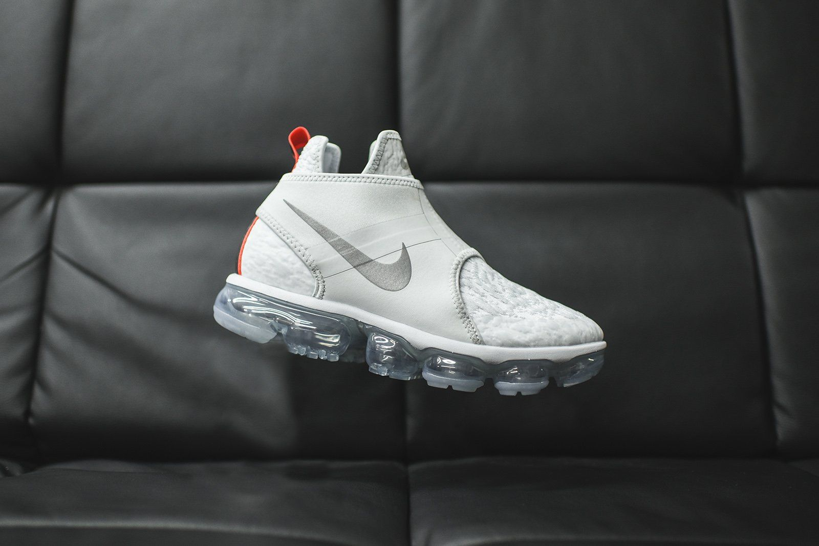 Nike Air VaporMax Chukka bianca    scarpe  bianca  Pinterest 9c90fd