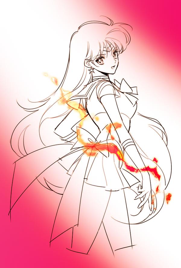 최엠제 on   Sailor Moon!!!   Pinterest   Sailoor moon, Sailor moon y ...