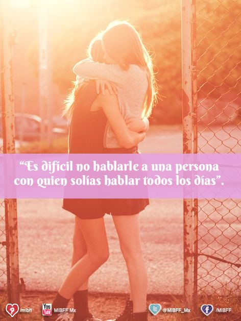 #frase #quote #love #bff #fashion #amistad