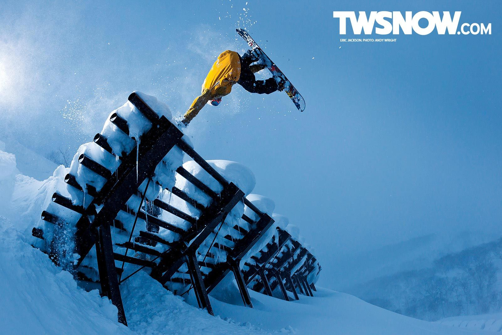 wallpaper wednesday: different times to board | snowboards