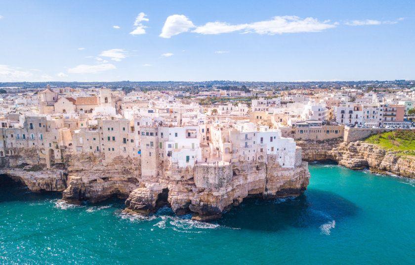 Visiter Bari Top 12 A Faire Et A Voir Ou Dormir Voyage Italie Voyage Italie Pouilles Italie Visiter Les Pouilles