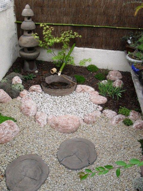 technique jardin jap - Le forum des bonsaï bassin maison coulé en - maison en beton coule