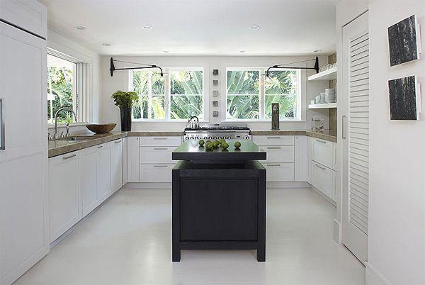 Seventeen Reasons To Love Open Kitchen Shelving Kitchen Inspirations Open Kitchen Shelves Kitchen Interior