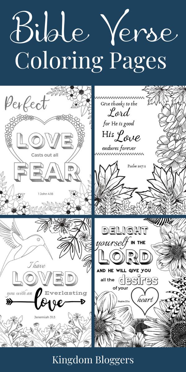 Pin On Bible Study Printables