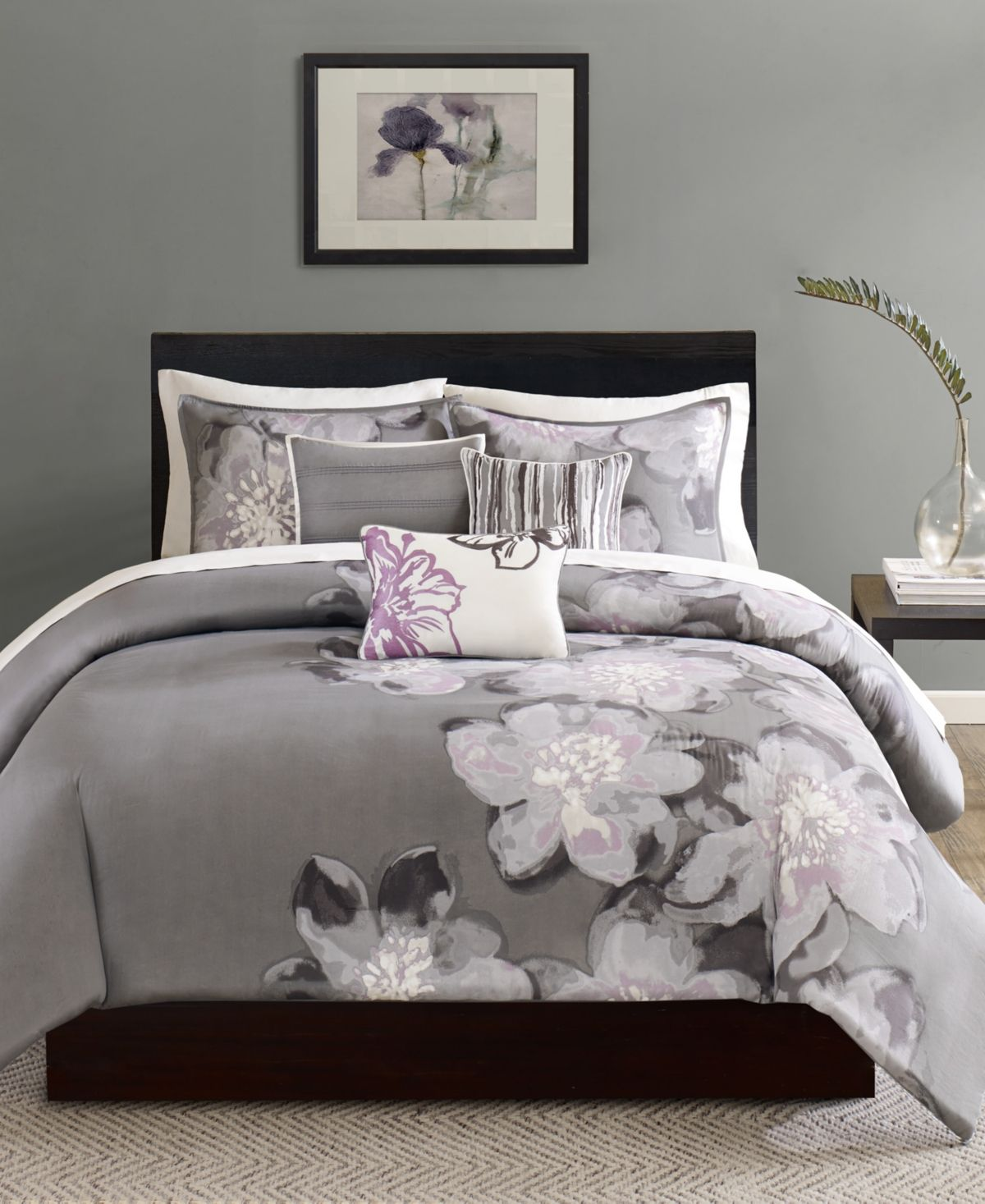 Madison Park Serena Bedding Sets & Reviews Bed in a Bag