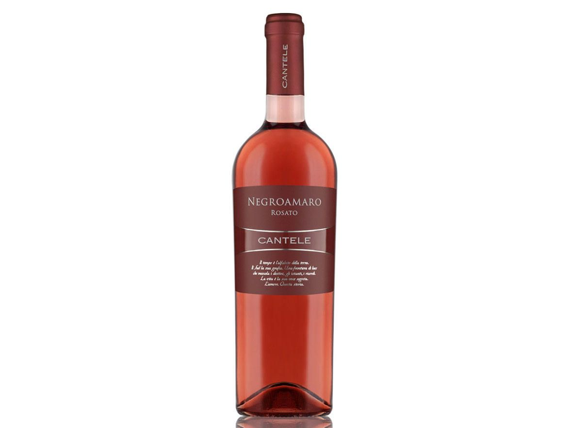 30 Roses To Drink This Summer No Matter Your Budget Rose Wine Drinks Bottle