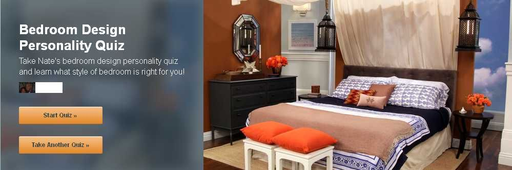 Bedroom Style Quiz | For the Home | Pinterest | Bedrooms