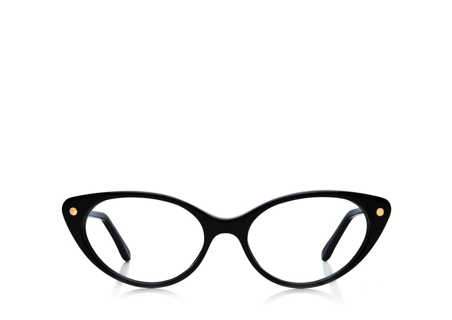 Cat-Eye Optical Frame | Shop Tom Ford Online Store $395 | Four Eyes ...