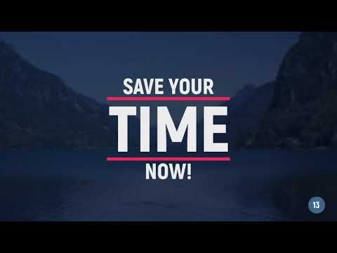 Modern & Clean Titles and Lower Third (Videohive After Effects Templates)